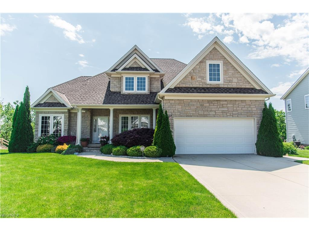 1648 N Shore Dr, Painesville, OH 44077