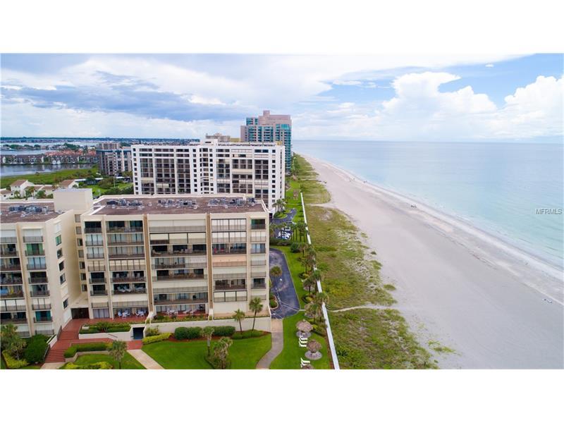 1430 GULF BOULEVARD 307, CLEARWATER BEACH, FL 33767