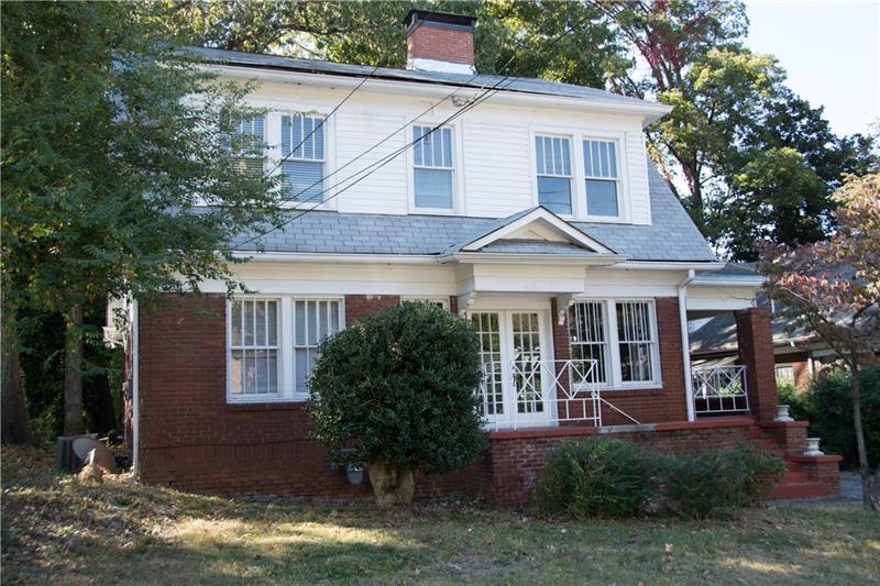 1272 NE Highland Avenue, Atlanta, GA 30306