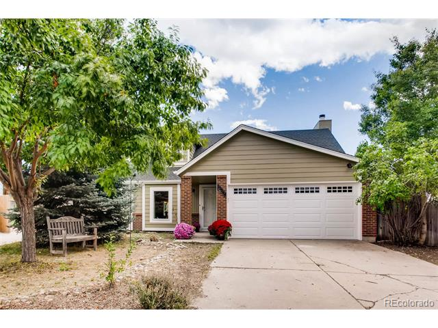 12344 Country Meadows Drive, Parker, CO 80134