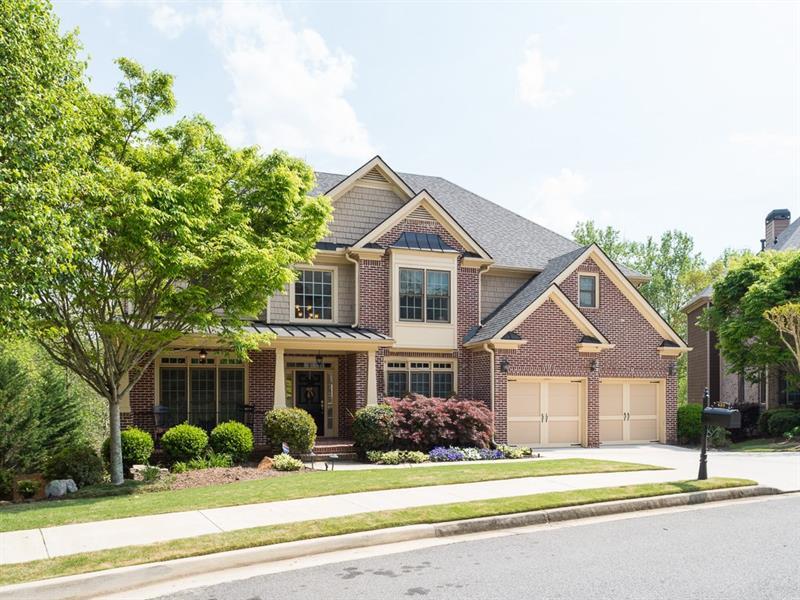 433 Oak Valley Circle, Smyrna, GA 30082