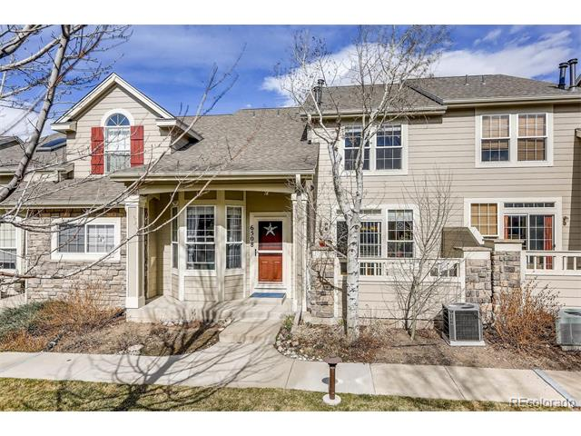 6508 Trailhead Road, Highlands Ranch, CO 80130