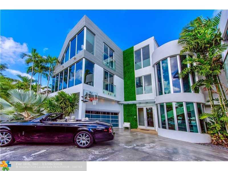 1319 SEMINOLE DR, Fort Lauderdale, FL 33304