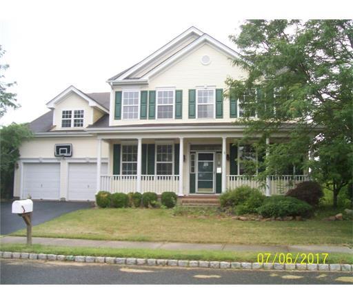 7 Dogwood Drive, Plainsboro, NJ 08536