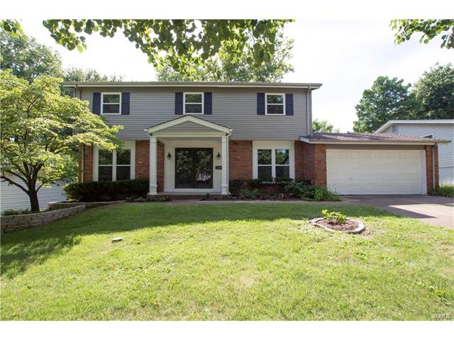 1249 Beaver Creek Road, Chesterfield, MO 63017