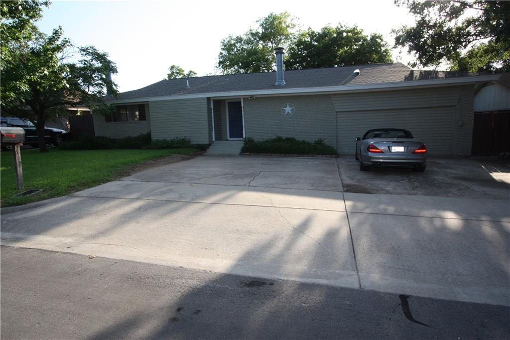 400 Dunaway Drive, Euless, TX 76040