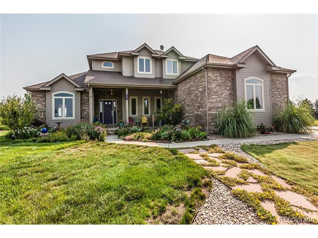 921 Clydesdale Lane, Windsor, CO 80550