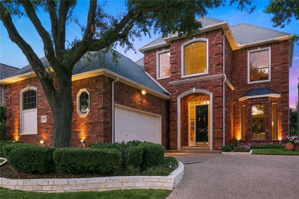 5656 Southern Hills Drive, Frisco, TX 75034