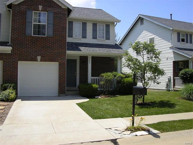 1557 Forest Springs Drive, Ballwin, MO 63021