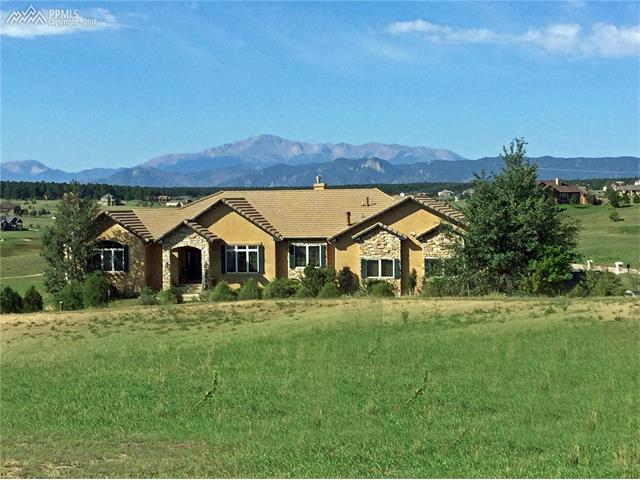19719 HUNTING DOWNS Way, Monument, CO 80132