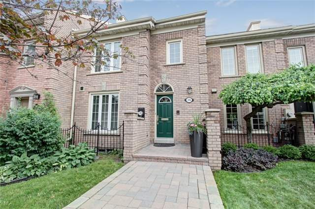 1376 Avenue Rd, Toronto, ON M5N 2H4