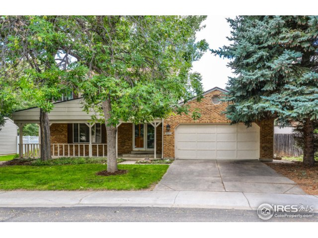 3025 Rustic Ct, Fort Collins, CO 80526