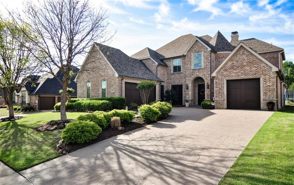 2890 Creekwood Lane, Prosper, TX 75078