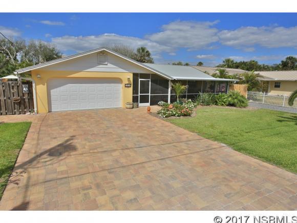 1312 Beacon St, New Smyrna Beach, FL 32169