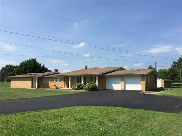 530 Cherryville Road, Lehigh Township, PA 18067