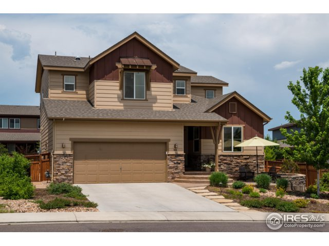 945 Magpie Ln, Louisville, CO 80027