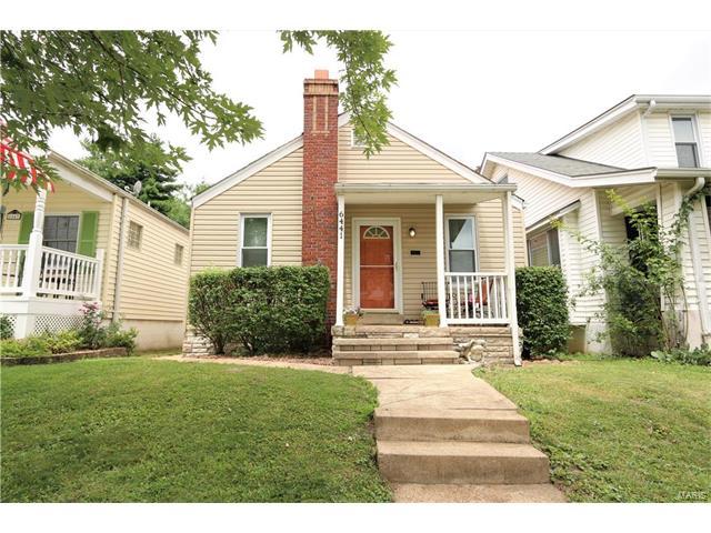 6441 Wanda Avenue, St Louis, MO 63116