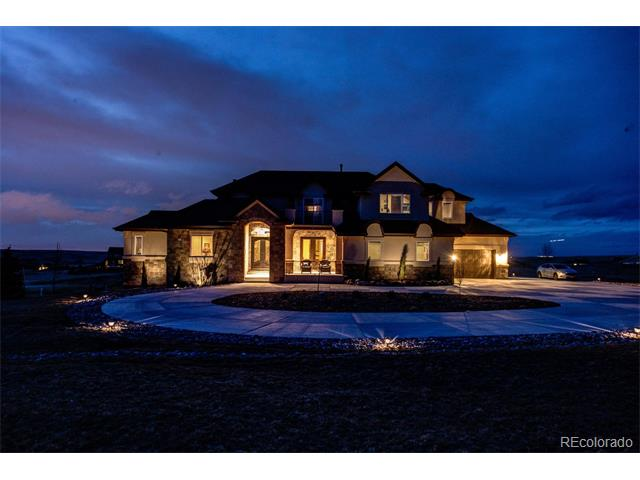 3453 Antelope Ridge Trail, Parker, CO 80138