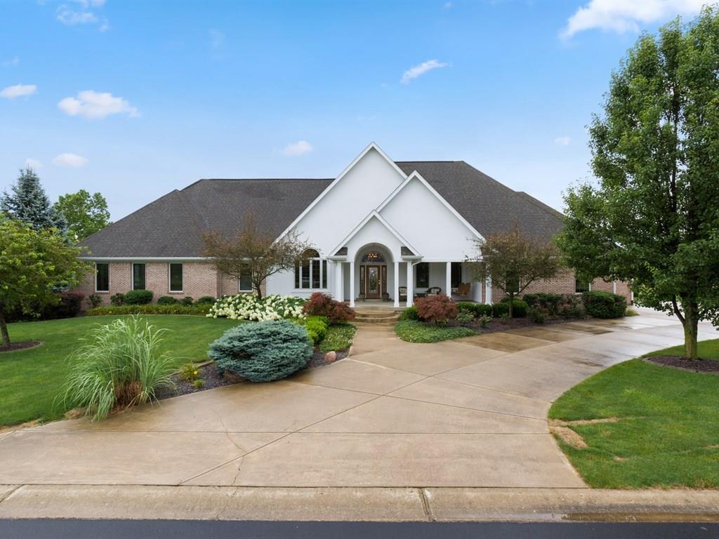 10614 Reel Creek Lane N, Brownsburg, IN 46112