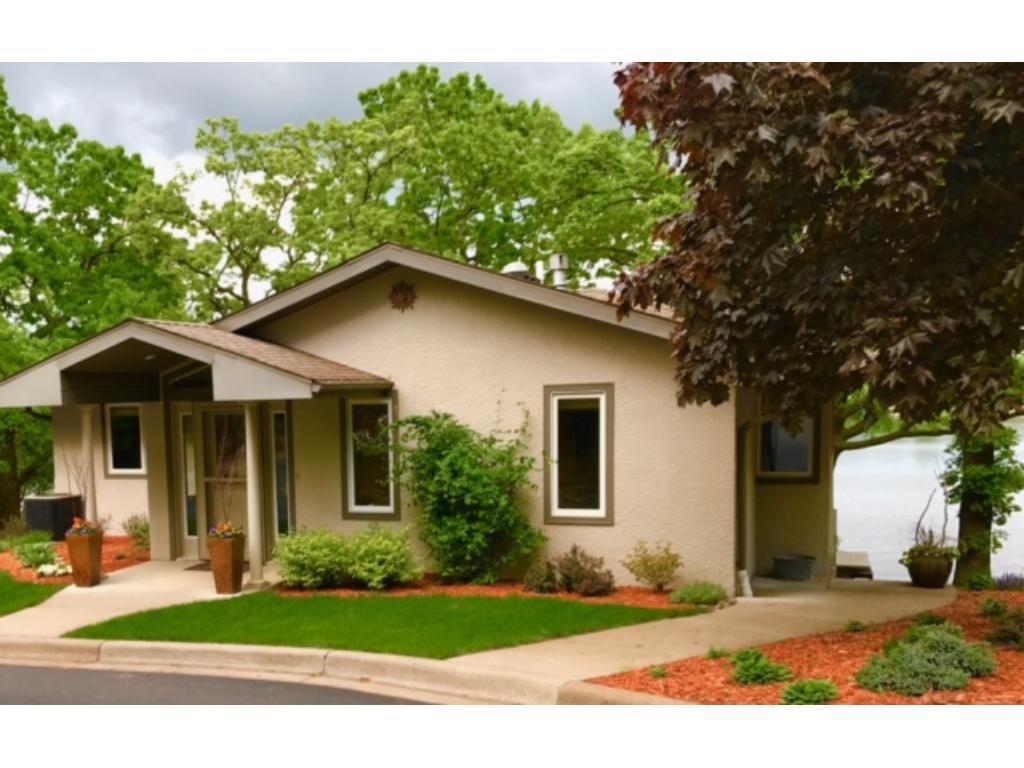 3010 Oakdale Drive, Pine Springs, MN 55115