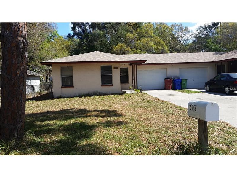 15541 MORGAN STREET, CLEARWATER, FL 33760