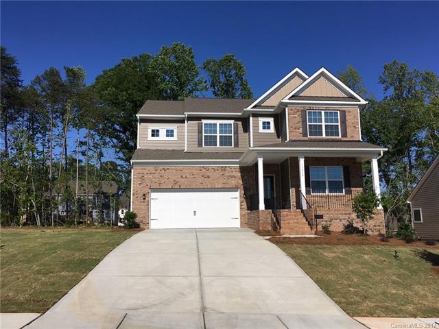 13414 Hyperion Hills Lane 139, Charlotte, NC 28278