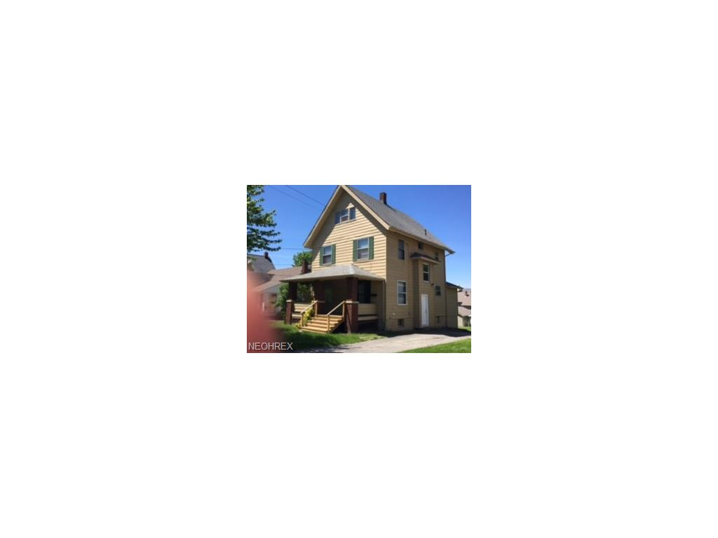 440 Lawrence Ave, Girard, OH 44420