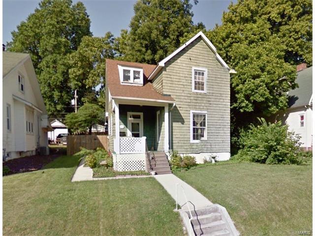 411 FOREST Avenue, Belleville, IL 62220