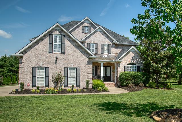 3417 Lawncrest Cv, Murfreesboro, TN 37129