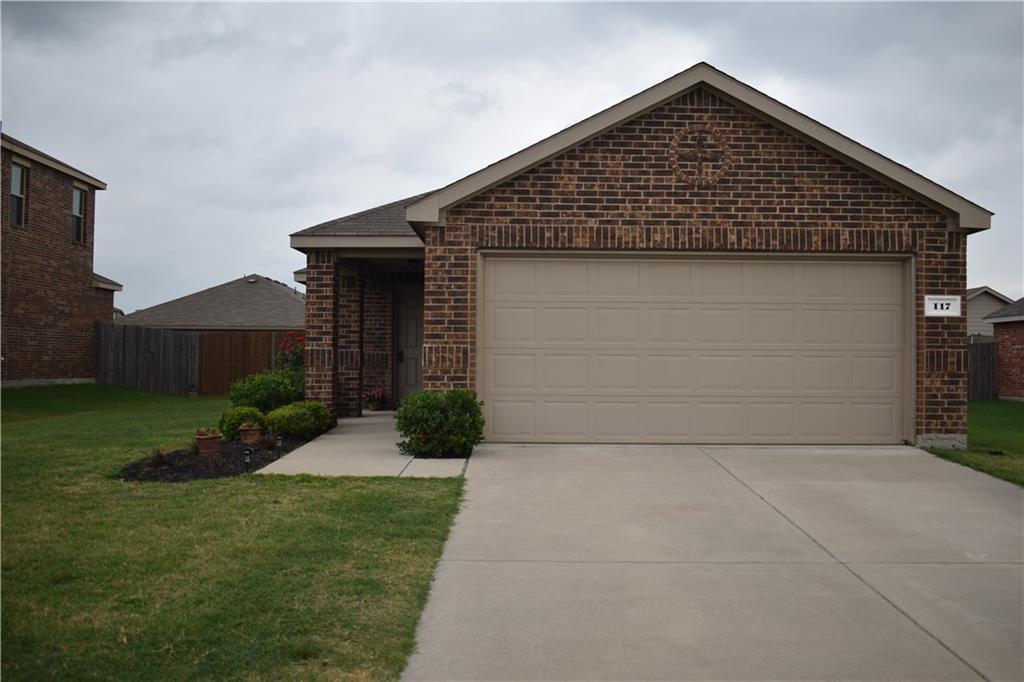 117 Chalk Road, Anna, TX 75409