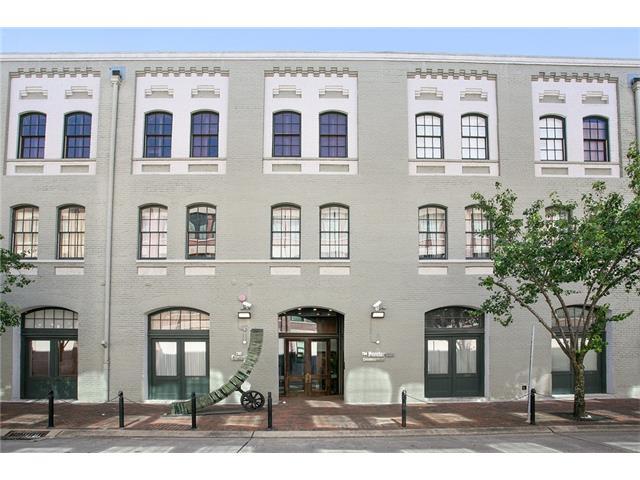 700 COMMERCE Street 218, New Orleans, LA 70130