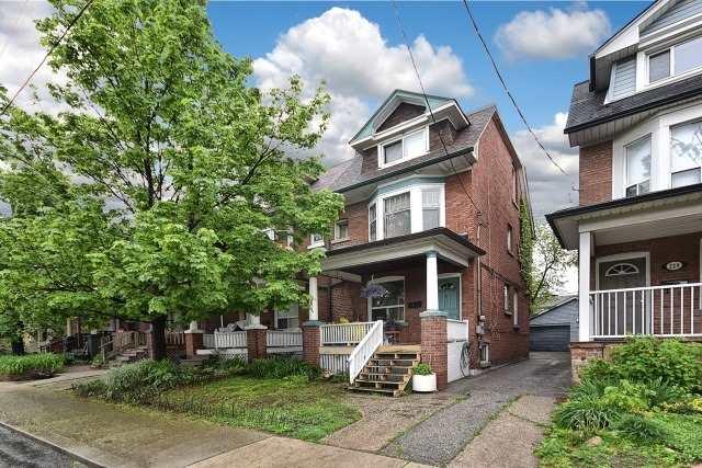 233 Woodbine Ave, Toronto, ON M4L 3P3