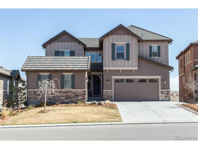 10646 Skydance Drive, Highlands Ranch, CO 80126