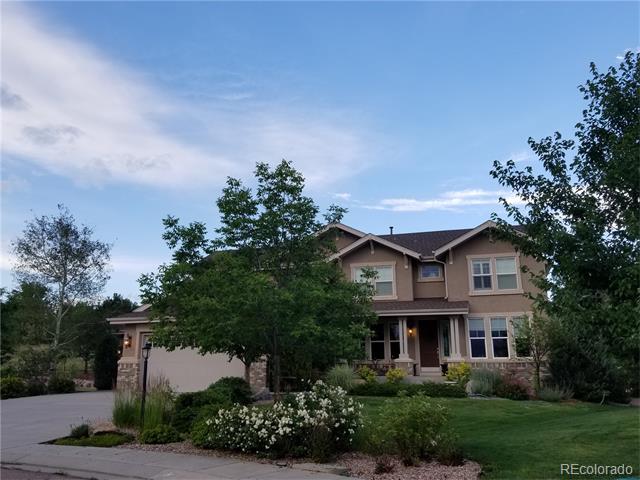 3010 Hollycrest Drive, Colorado Springs, CO 80920