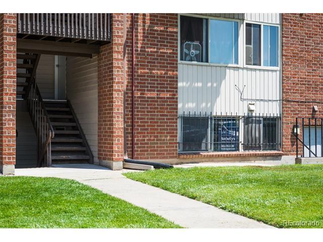 3613 S Sheridan Boulevard 3, Denver, CO 80235