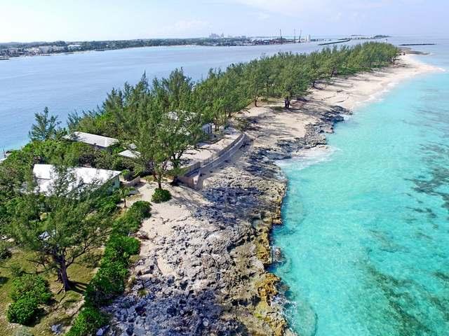 SEA TO SEA PROPERTY, New Providence/Paradise Island,  00008