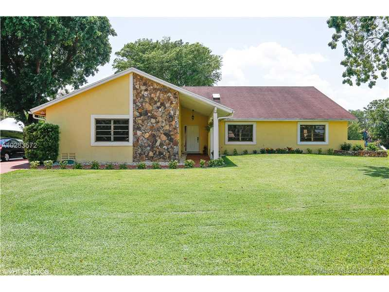 4930 SW 168th Ave, Southwest Ranches, FL 33331