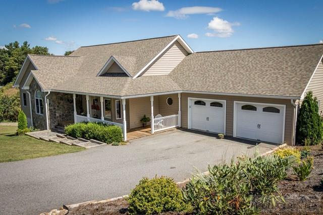 141 White Dogwood Lane, Boone, NC 28607
