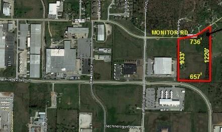 14.39 AC Monitor RD, Springdale, AR 72762