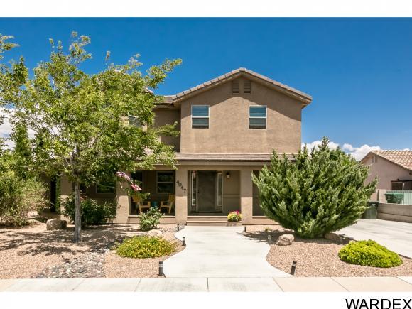 4047 MONTE MORO CT, Kingman, AZ 86401
