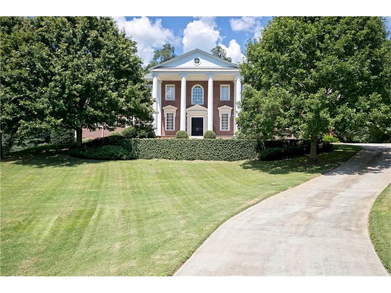 3920 SE Paces Manor, Atlanta, GA 30339