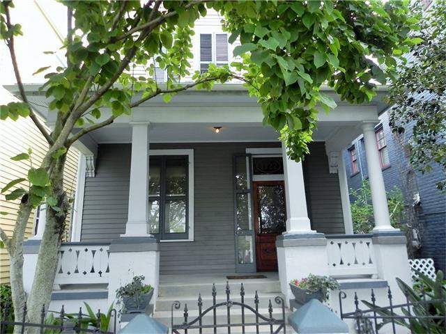 1322 PRYTANIA Street, NEW ORLEANS, LA 70130
