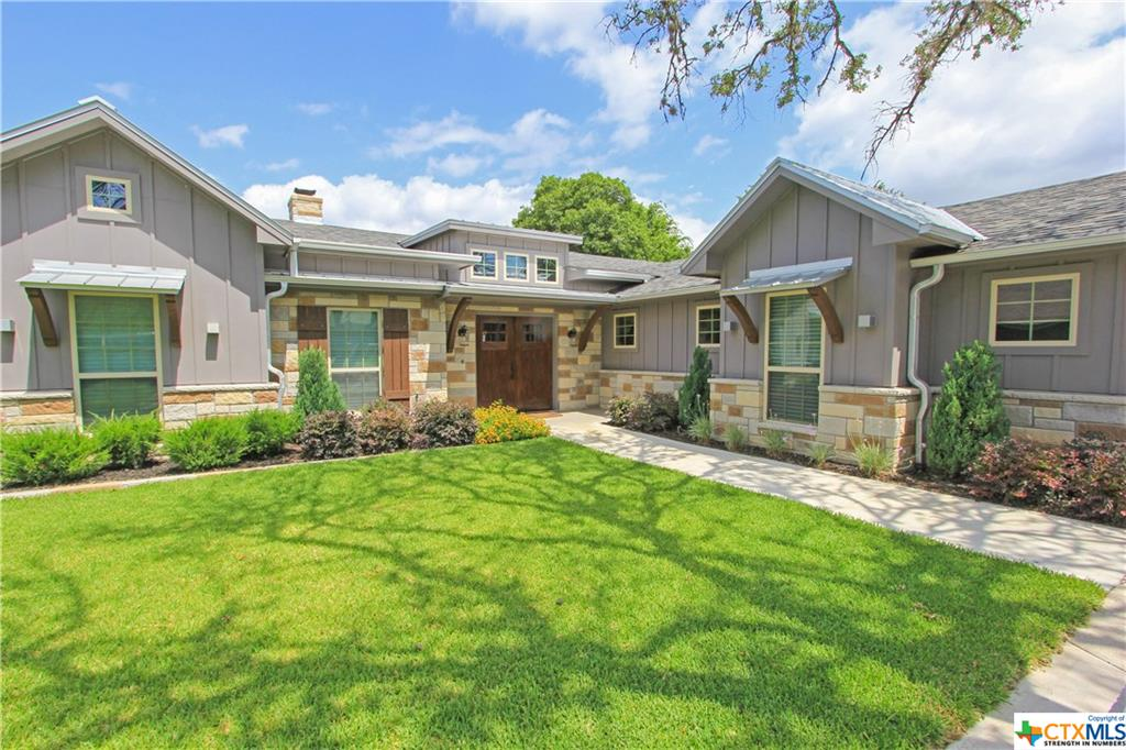 3808 Canyon Heights Drive, Belton, TX 76513