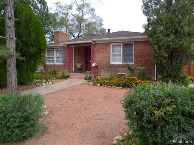 1125 W 27 Street, Pueblo, CO 81003
