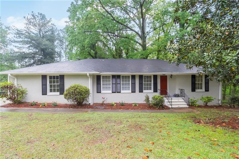1690 SW Harbin Road, Atlanta, GA 30311