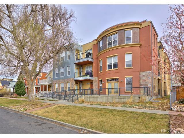 2422 Tremont Place 205, Denver, CO 80205
