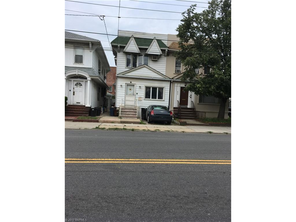 821 AVENUE M, Brooklyn, NY 11230
