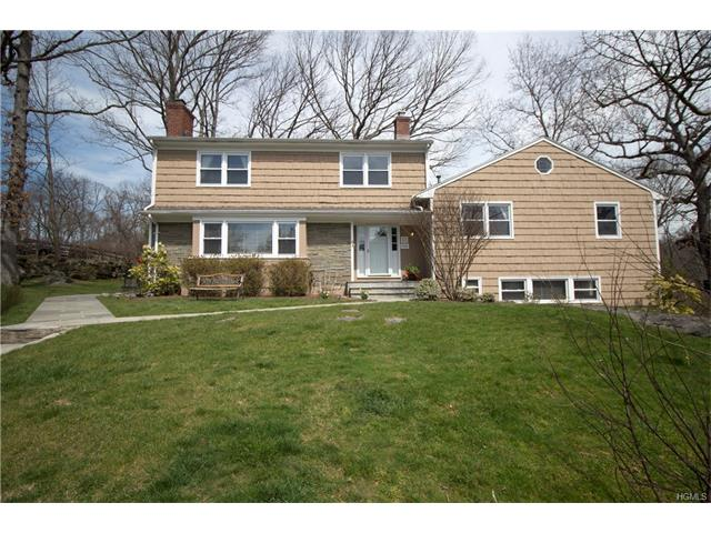 21 Country Club Drive, Larchmont, NY 10538