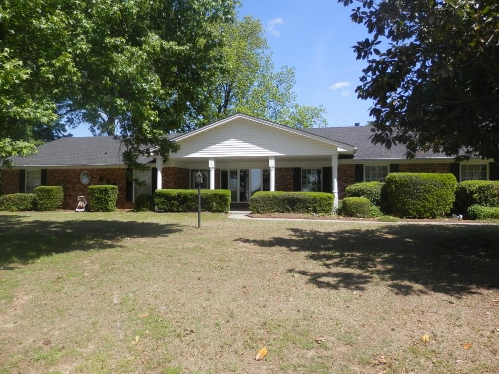 630 Golf Road, Seminole, OK 74868