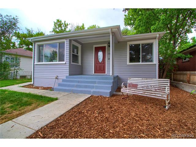 1167 Willow Street, Denver, CO 80220